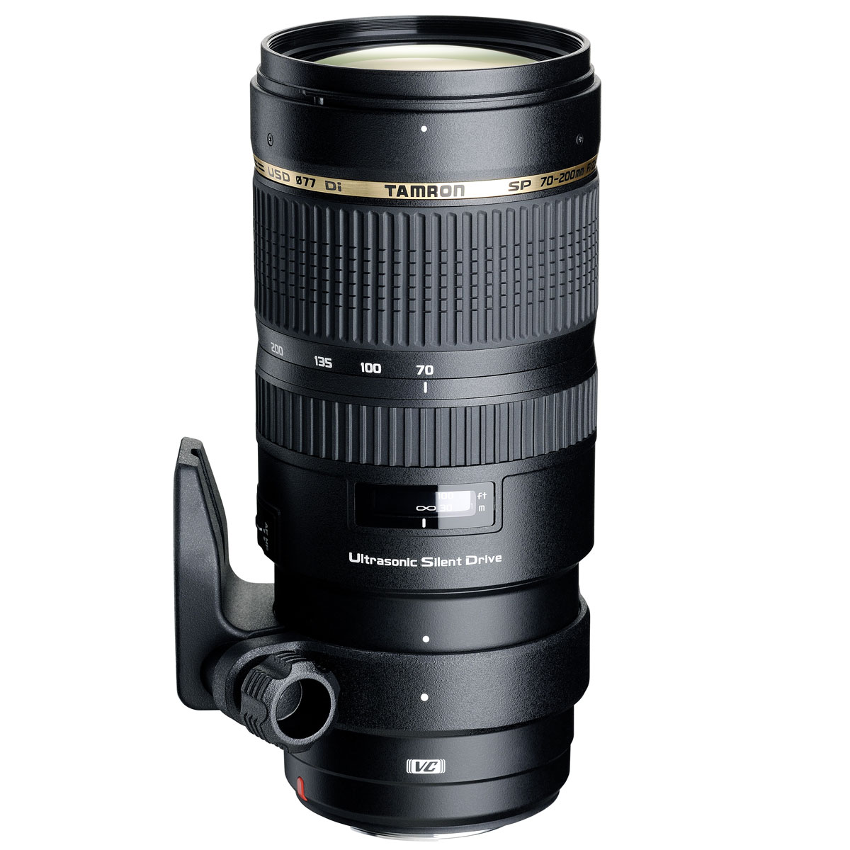 Tamron SP 70-200mm F/2.8 Di VC USD, Canon объектив