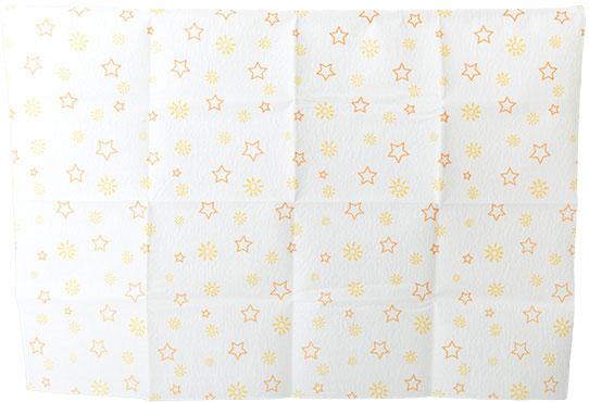 Maman Детские одноразовые пеленки, 46 см х 33 см, 4 шт