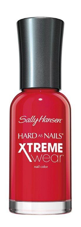 Sally Hansen Xtreme Wear Лак для ногтей тон 299 pucker up, 11,8 мл30535427175Разные оттенки стойкого маникюра! Ингредиенты для прочности ногтей, великолепный блеск и цвет лака! Выбирайте оттенок исходя из настроения, повода и типа внешностиНаносить на очищенные от лака сухие ногти.Как ухаживать за ногтями: советы эксперта. Статья OZON Гид