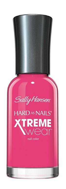 Sally Hansen Xtreme Wear Лак для ногтей тон 165 pink punk, 11,8 мл30535427165Разные оттенки стойкого маникюра! Ингредиенты для прочности ногтей, великолепный блеск и цвет лака!Выбирайте оттенок исходя из настроения, повода и типа внешностиНаносить на очищенные от лака сухие ногти.