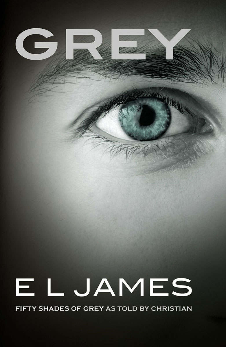 Fifty Shades of Grey as Told by Christian fifty shades darker