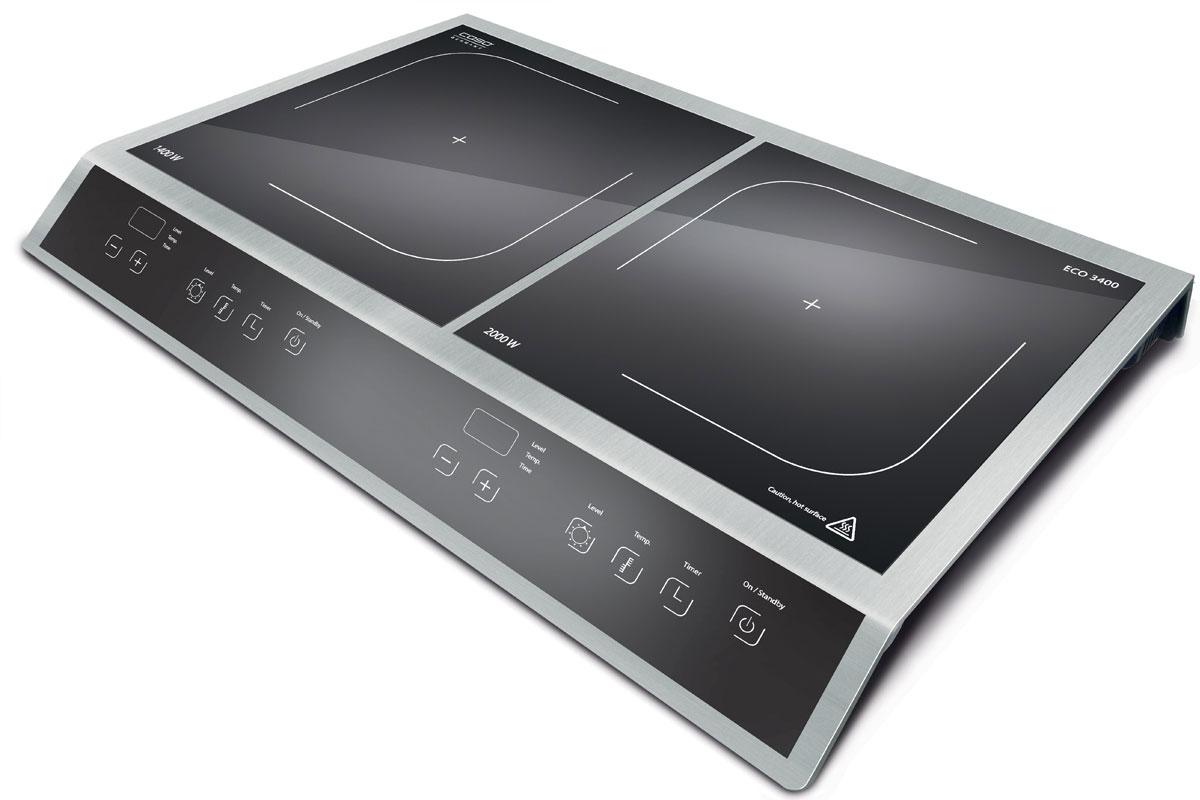 CASO Eco 3400 настольная индукционная плитка caso 3400