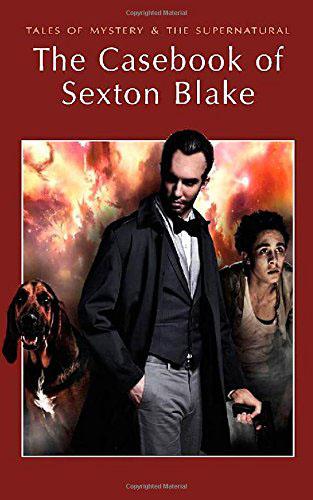 Casebook of Sexton Blake a casebook on european consumer law
