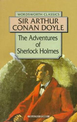 Adventures of Sherlock Holmes детская футболка классическая унисекс printio шерлок холмс sherlock holmes