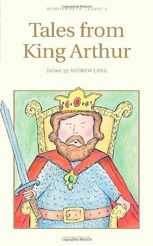 Tales from King Arthur patrick p the curious charms of arthur pepper