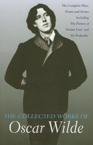 Collected Works of Oscar Wilde de profundis the ballad of reading gaol