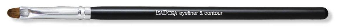 Isa Dora Кисть для контура глаз Eye Liner & Contour Brush119116