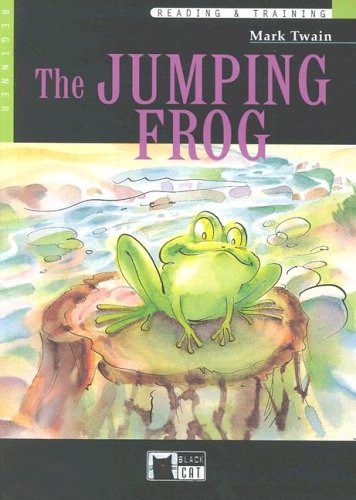 Jumping Frog (The) Bk +D the jumping cats 2017 08 31t20 30