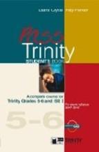 Pass Trinity Grades 5-6 And ISE I  TB trinity vol 02
