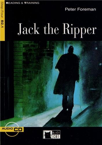 Jack the Ripper (+ CD) jack the ripper hell blade vol 3