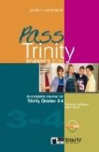 Pass Trinity Grades 3-4 TB trinity vol 02
