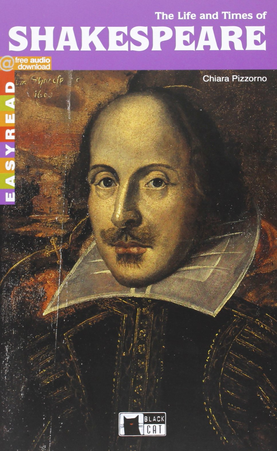 The Life and Times of Shakespeare: Level 2 playwright as enchanter