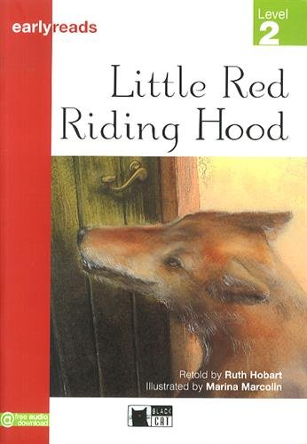 Little Red Riding Hood Bk grimm brothers little red riding hood storytime pupil s book stage 1 учебник