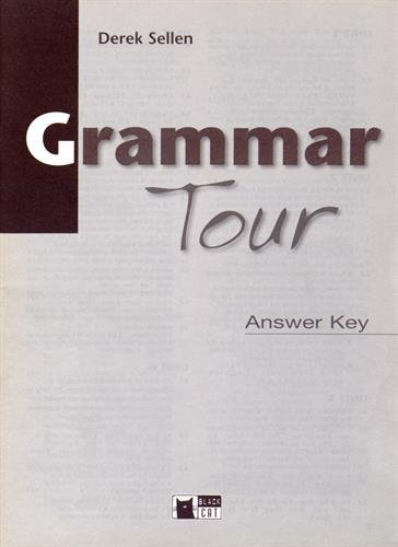 Grammar Tour El / Int Ans Key just skills pre int grammar bre