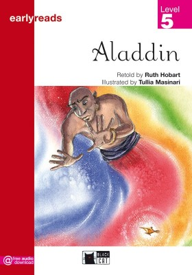Aladdin Bk aladdin 35 л фиолетовая
