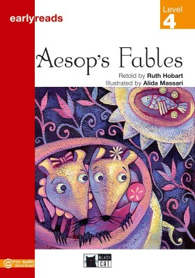Aesop's Fables Bk fables volume 5 the mean seasons