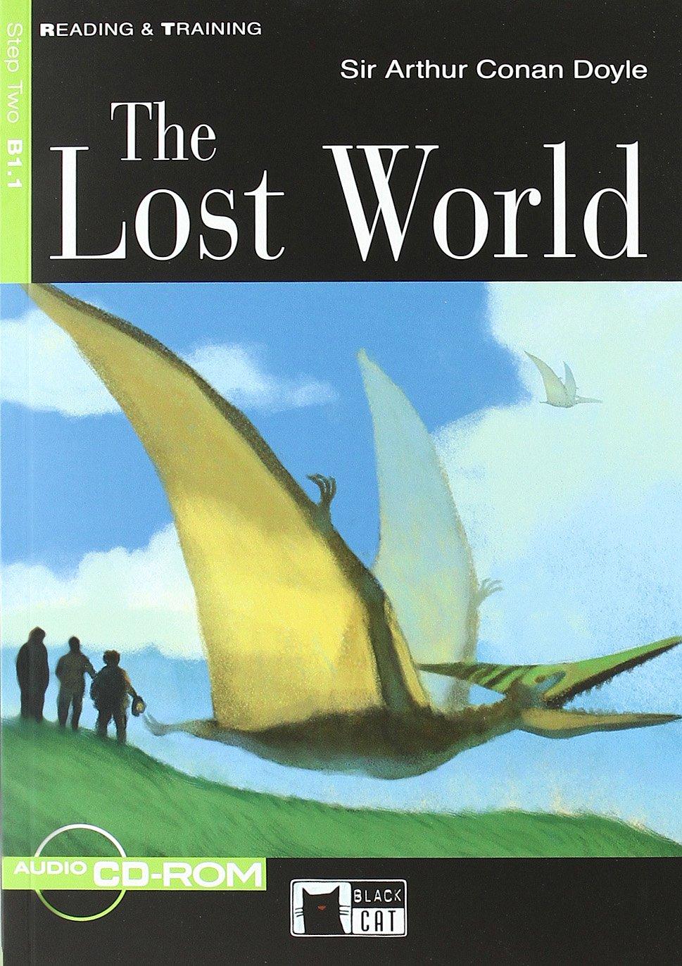 The Lost World: Step 2 цена и фото
