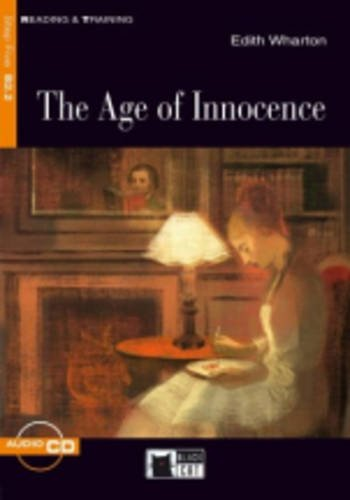 The Age of Innocence: Step Five B2.2 (+ CD) b style bs002ewqvn71 b style
