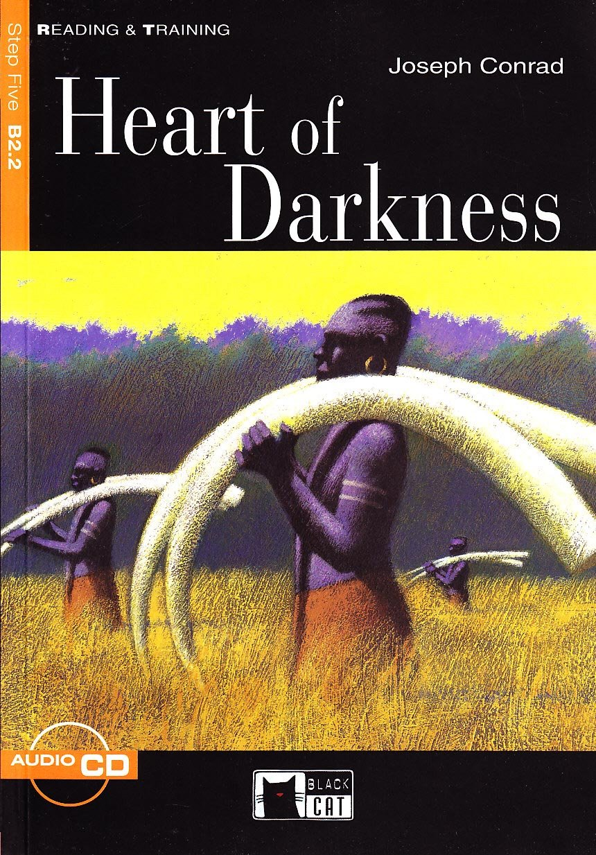 Heart Of Darkness NEd Bk +D darkness of wallis simpson