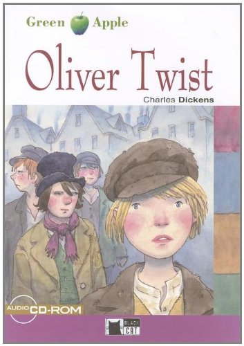 Oliver Twist (+ CD-ROM) s oliver so917emuge74 s oliver
