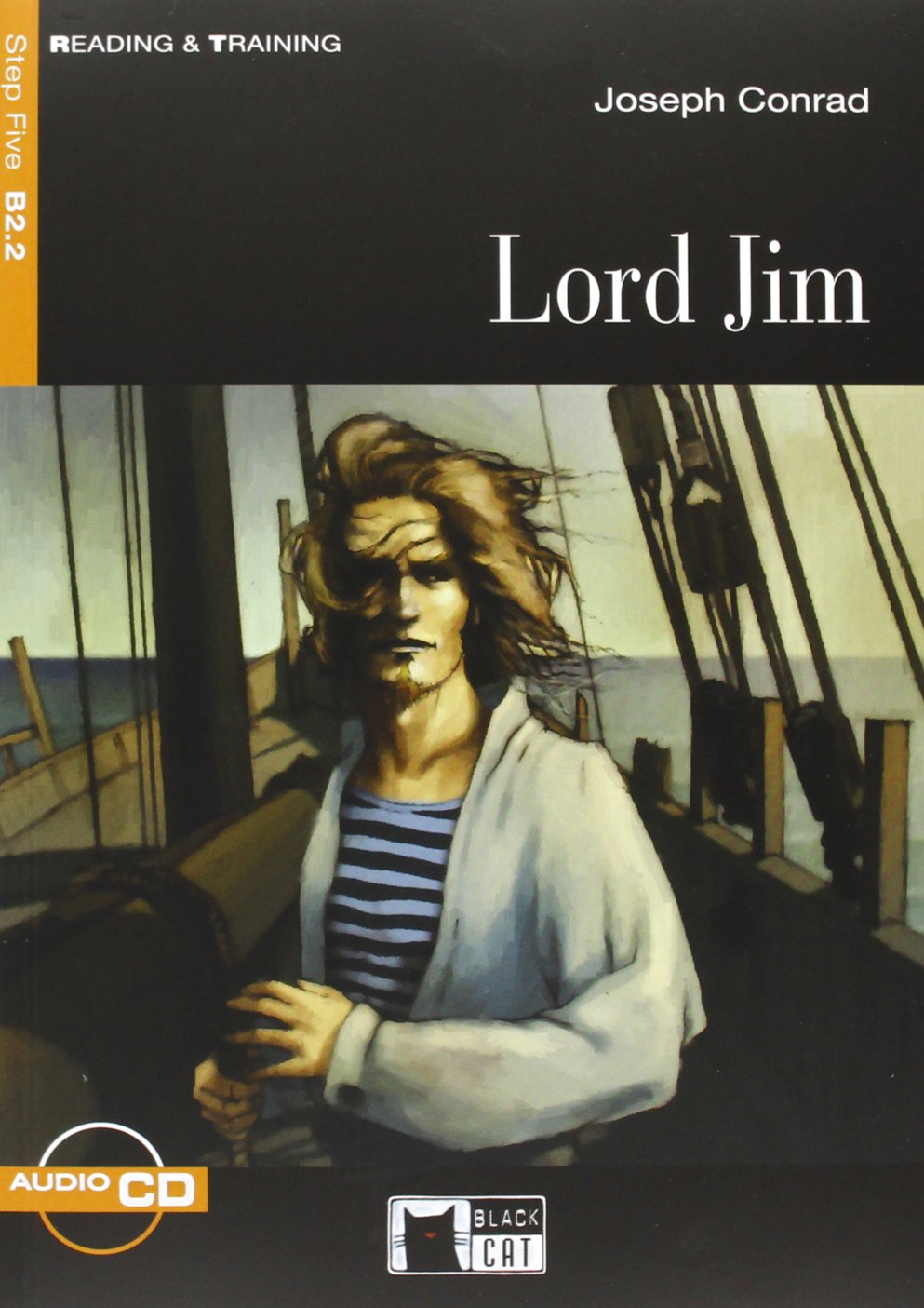 Lord Jim +D lord