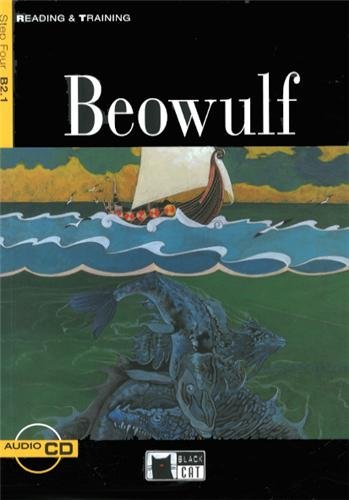 Beowulf (Reading & Training: Step 4) beowulf