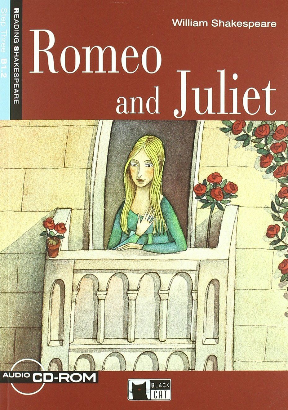 Romeo and Juliet (+ CD-ROM) romeo and juliet