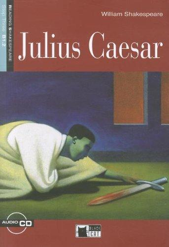 Julius Caesar  Ne Bk +D julius caesar ne bk d