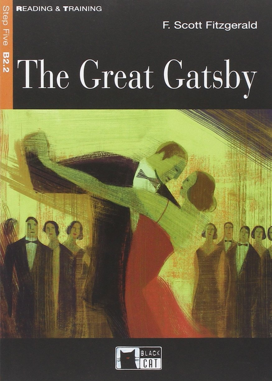 macbeth vs jay gatsby