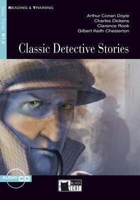 Classic Detective Stories +D NEd отсутствует classic english stories