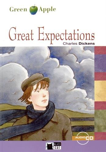 Great Expectations Ned Bk +D treasure island ned bk d