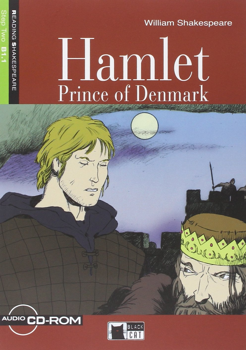 Hamlet NEd +R new original ii0309 warranty for two year