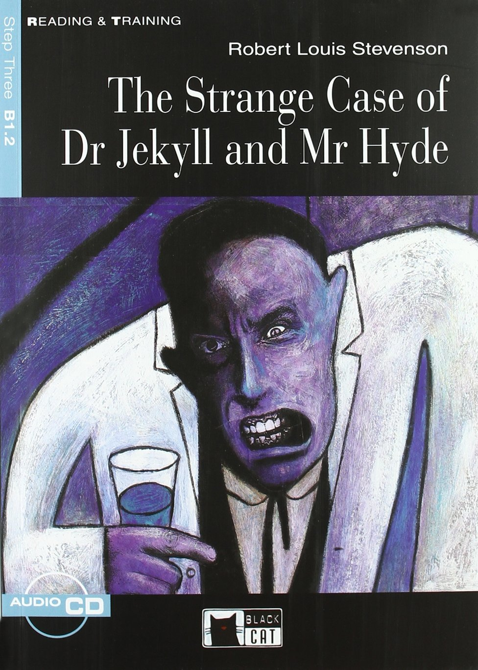 "an analysis of the strange case of dr jekyll and mr hyde Stevenson, robert louis ""chapter 10: henry jekyll's full statement of the case"" the strange case of dr jekyll and mr hydelit2go edition 1886."