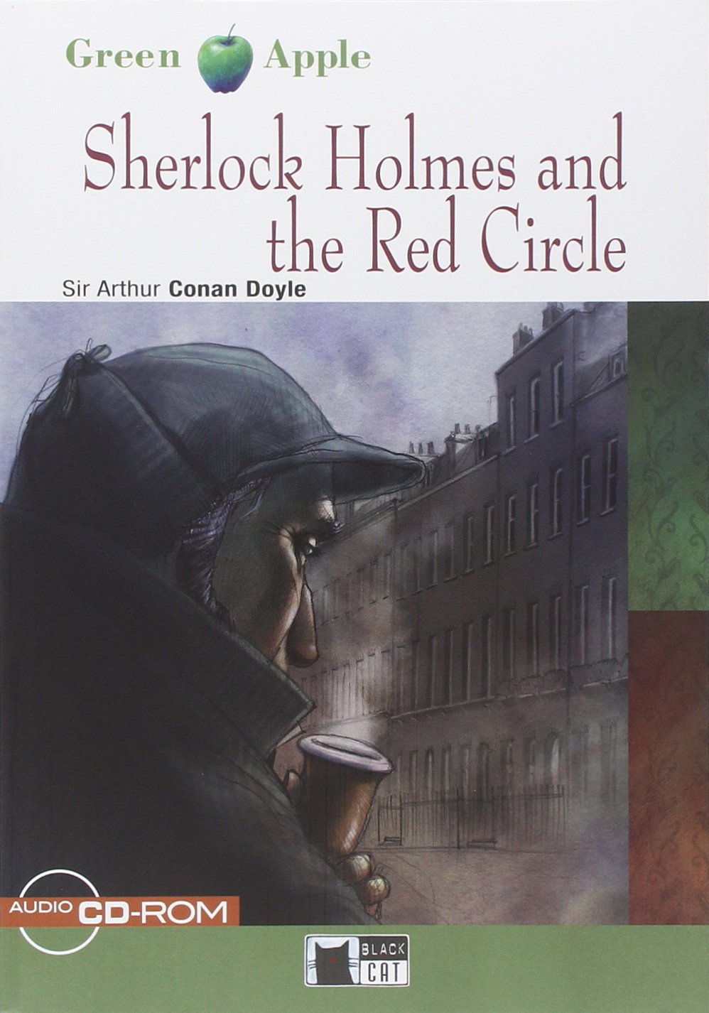 Sherlock Holmes and the Red Circle (+ CD)