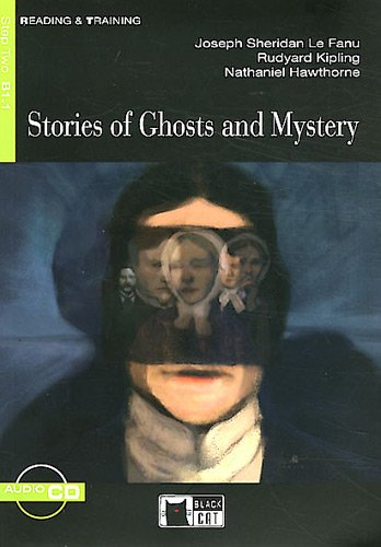 Stories Of Ghosts & Mystery +D