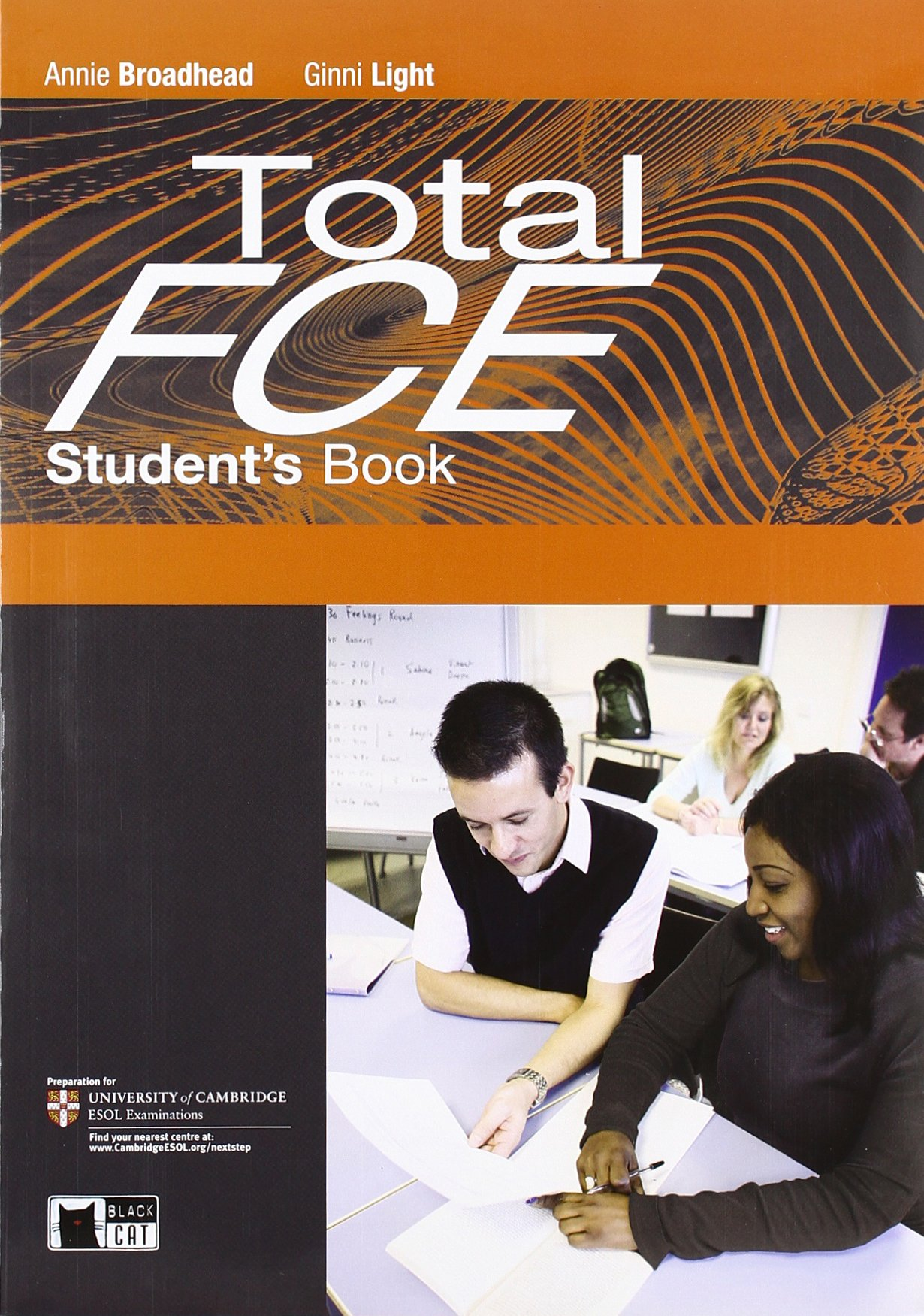 Total FCE Student's Book+Vm +R ready for fce upper intermediate teacher s book