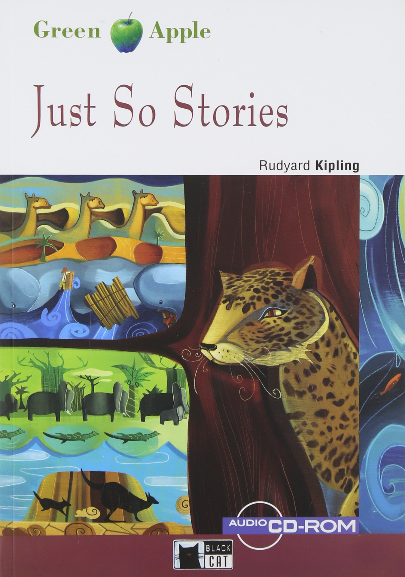 Just So Stories +R