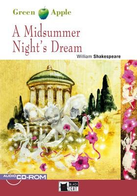Midsummer Night's Dream +R midsummer magic