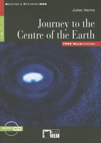 Journey to the Centre of the Earth +D evgeniy gorbachev returning to earth research