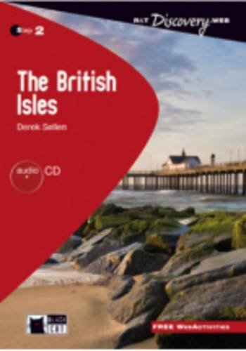 The British Isles (+ CD)
