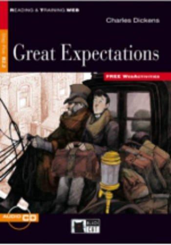 Great Expectations+D new ed статуэтки parastone статуэтка большие ожидания great expectations