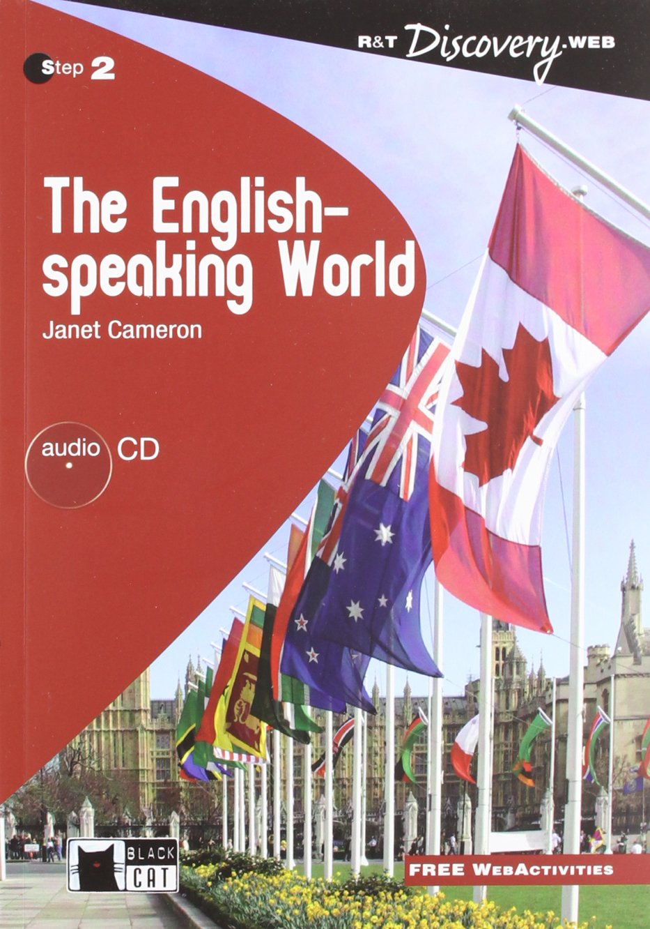 English speaking world: Step 2 (+ CD) english world 4 pupil s book cd ebook