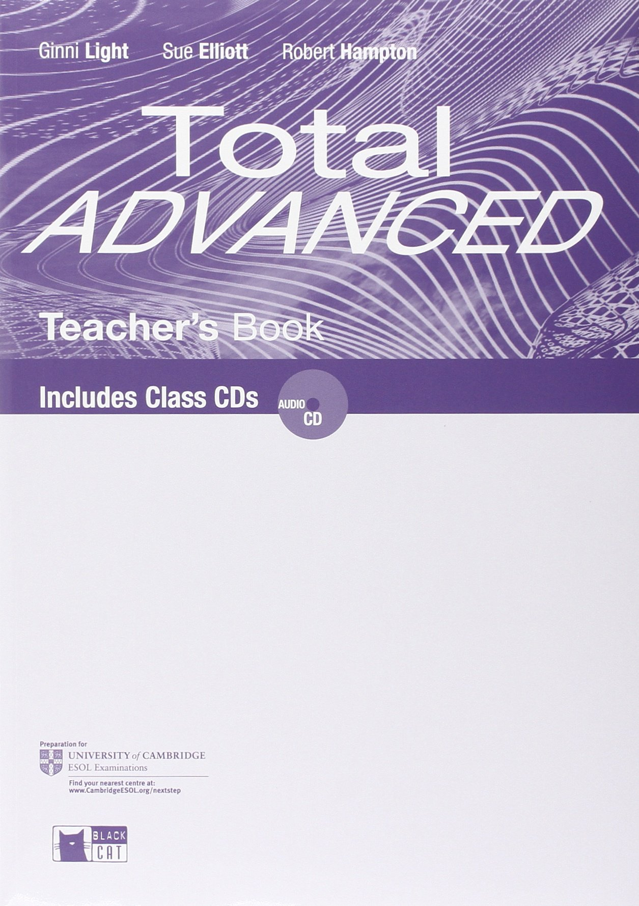 Total Advanced: TB+CD mcintosh c cambridge advanced learner s dictionary cd