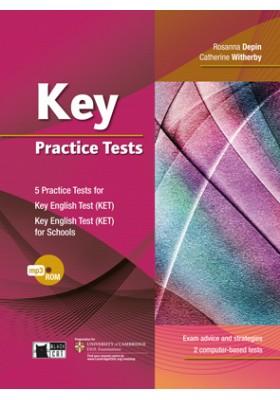 Key Practice Tests Sb+1Mp3-Rom энциклопедия 1dvd 1mp3
