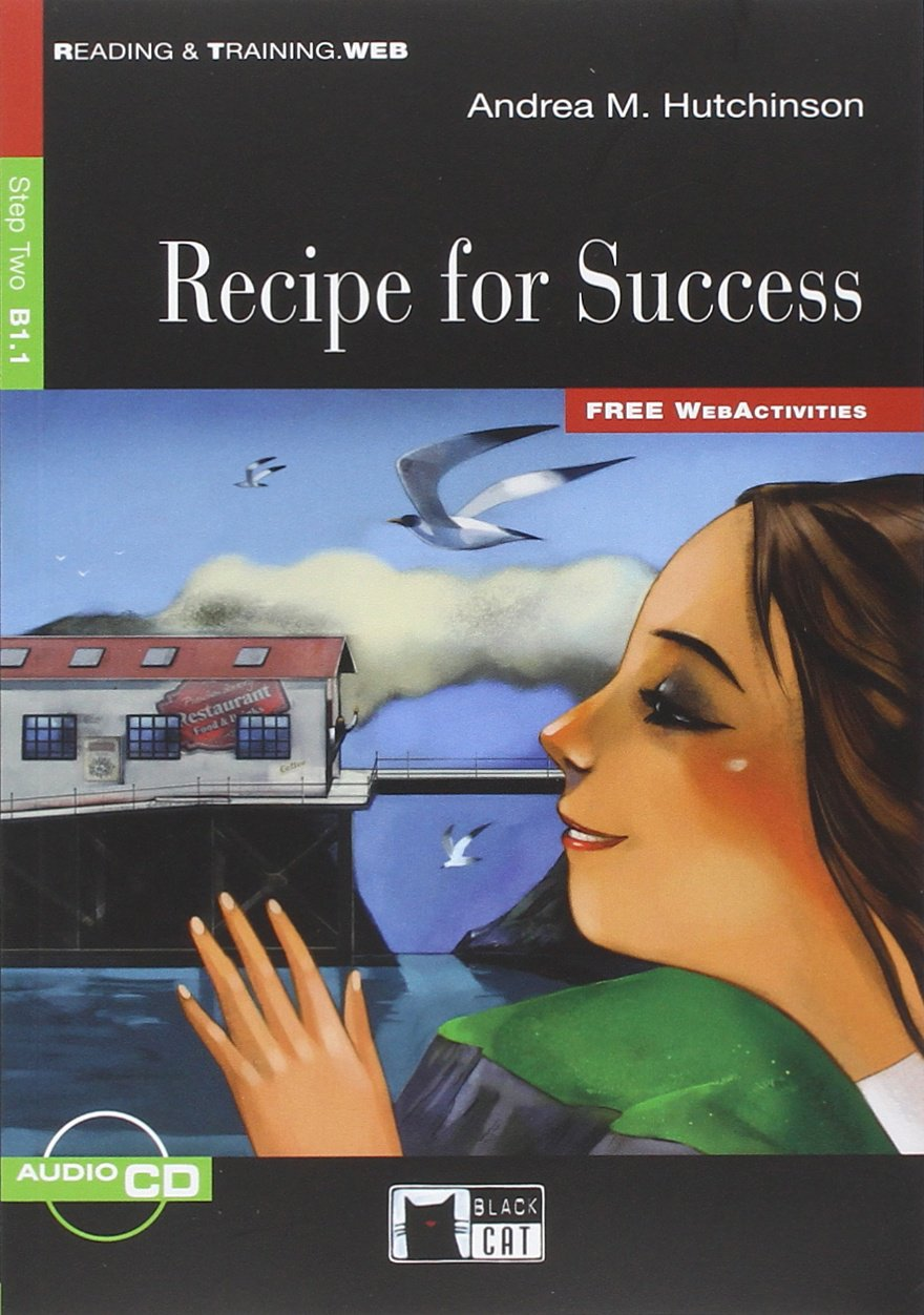 Recipe For Success + Cd  New ballis stacey recipe for disaster