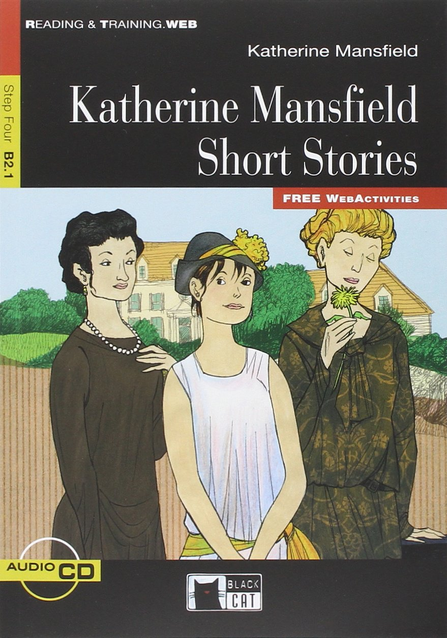 Katherine Mansfield Short Stories (+ CD) new england textiles in the nineteenth century – profits