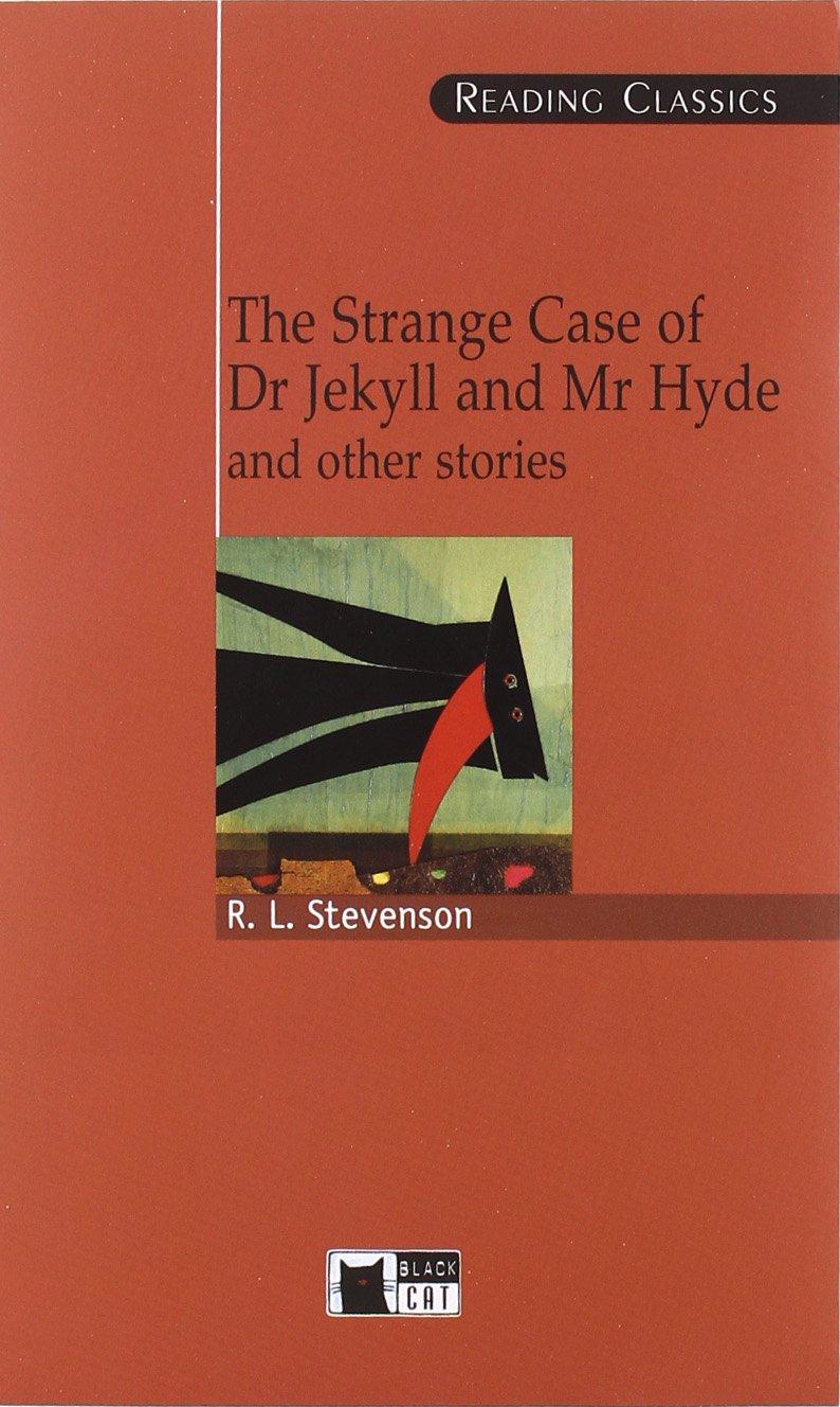 Strange Case Of Dr Jek. & Mr Hyde (The) & Other St Bk +D the art of emily the strange