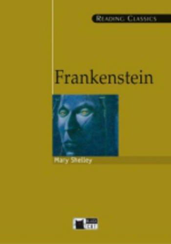 Frankenstein Bk +D frankenstein