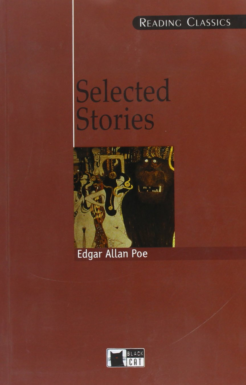 Selected Stories Bk +D selected stories rei