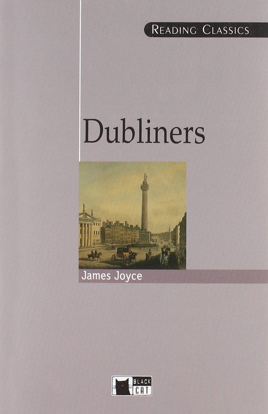 Dubliners (Unabridged) Bk +D dubliners